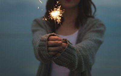 Компания «Формула пространства» поздравляет с Новым годом!