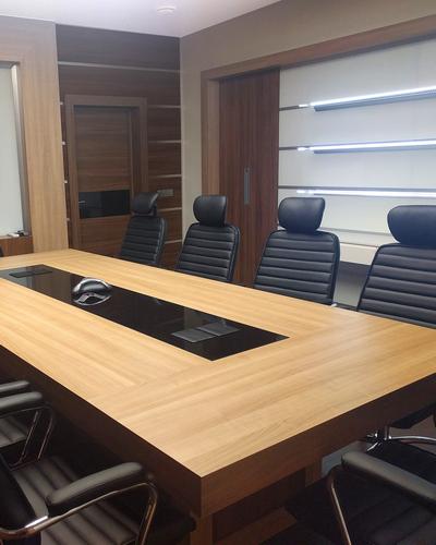 Для офисов и бизнес центров