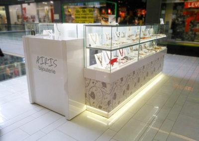 Магазин ювелирных изделий «Airis»
