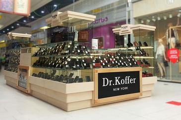 DR Koffer