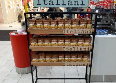 Гастрономический корнер «Italiani»