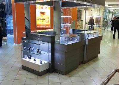 Магазин ювелирных изделий «Vasilek»