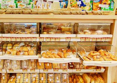 Супермаркет «Лэнд»