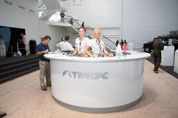 Мебель для конференц-зоны