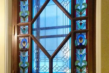 Исторические двери и окна