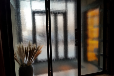 Двери и окна в стиле лофт