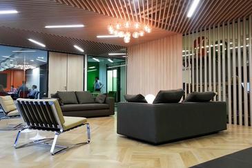 Стеновые и потолочные панели в эко-стиле