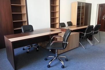 Мебель для персонала. ЛДСП