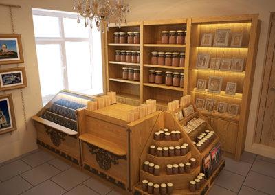 Магазин православных товаров