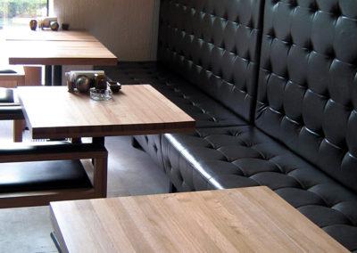 Мебель для суши-бара «Евразия»