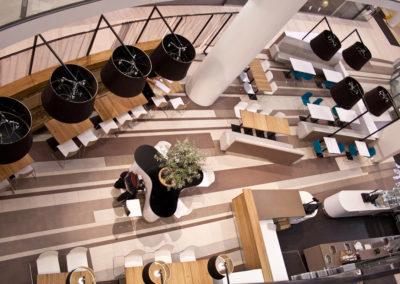 Мебель для кафе Fazer