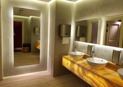 Мебель для ресторана «Italy»