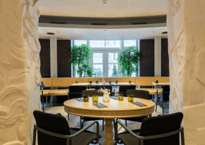 Мебель для ресторана «Мойка 3»