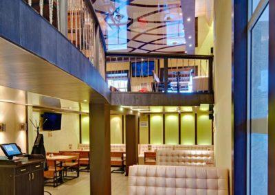 Мебель для суши-бара «Япоша»