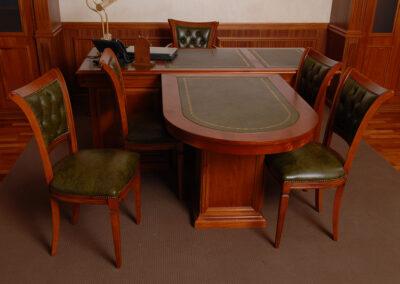 Производство мебели для кабинета руководителя