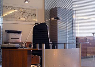 Производство офисной мебели
