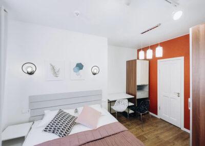 Мебель для отеля Oversize Piter
