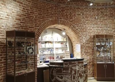 Музей Белая Башня